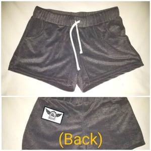Image of Women's Boi Shorts - Limited Supply