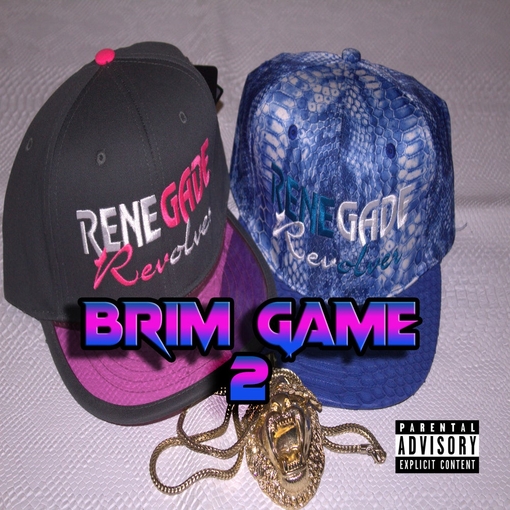 Brim Game 2: Renegade Revolver Edition