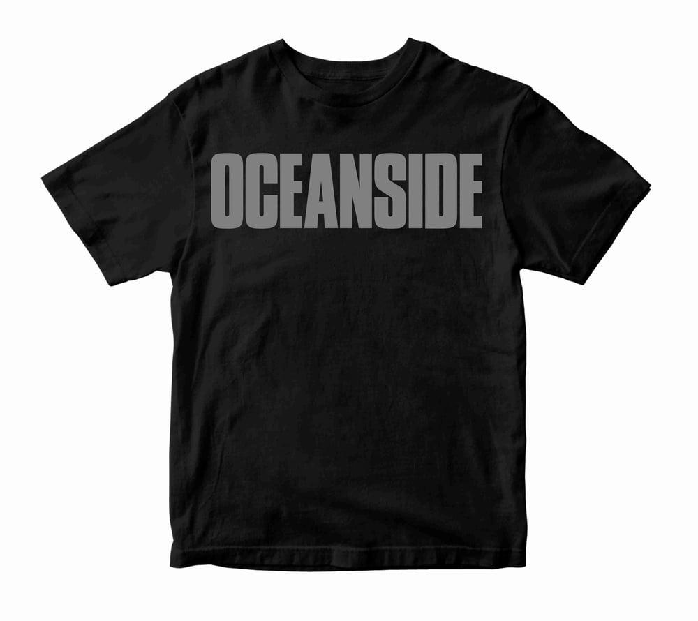 Image of Oceanside T-shirt: Shotty