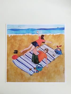 Image of Acro yoga