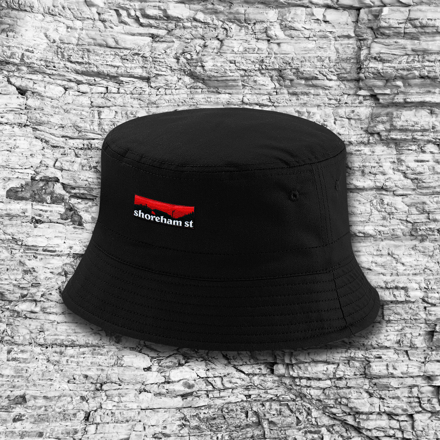 Image of Shoreham Explorer - Bucket Hat