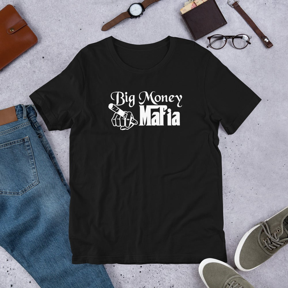 Image of Big Money Mafia T-Shirt