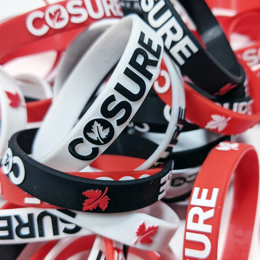 Image of Cosure Wristbands