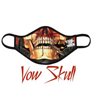 Image of VOW Masks -3 styles/2 sizes to choose from!