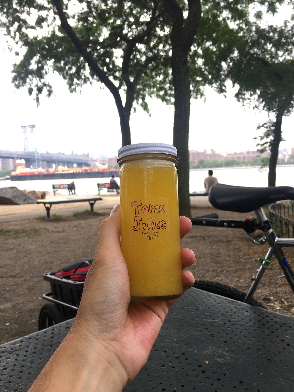 Image of Pineapple Juice
