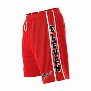 Image of ELEVEN Mesh Shorts (R)