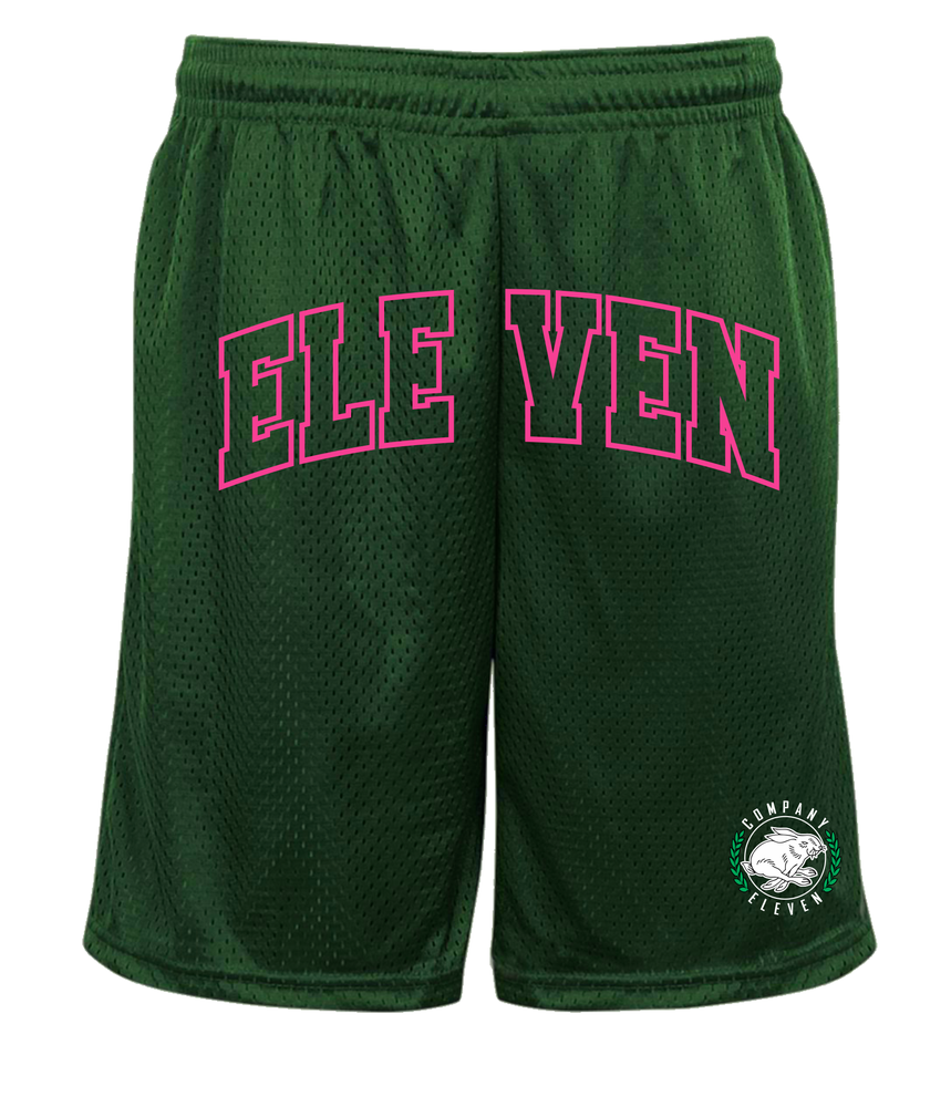 Image of Watermelon Mesh Shorts (G)