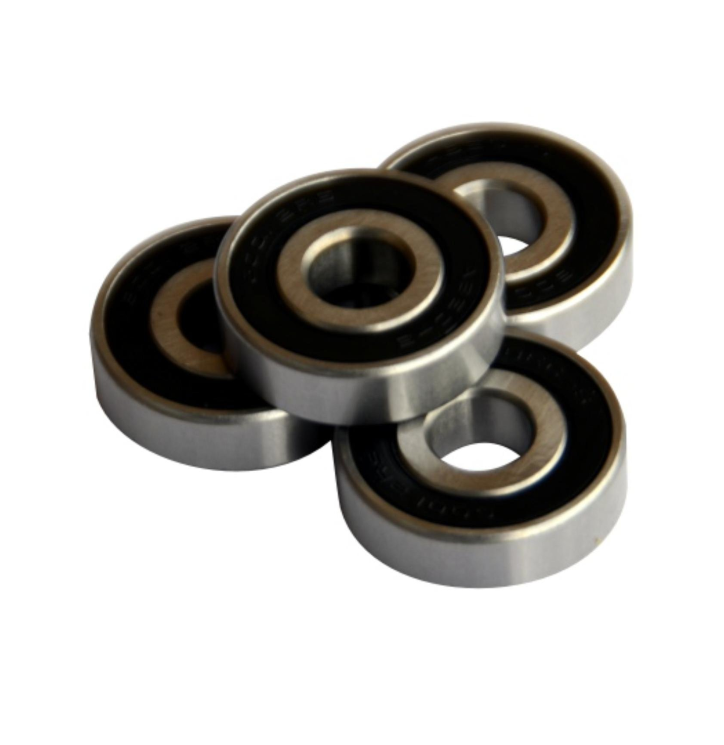Image of 9.5mm X 28mm - Royal Dirt Scoot Bearings(Set of 4)