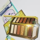 Image 3 of Too Faced Sparkling Pineapple Eyeshadow Beauty Bundle