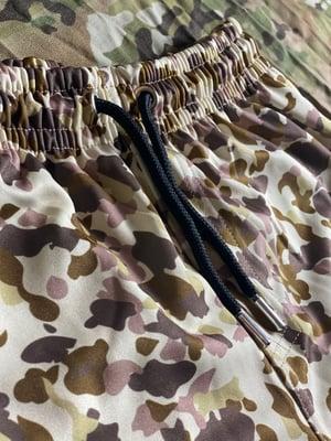 Image of MK3 Frogskin Operator Shorts