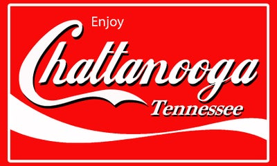 Image of Enjoy Chattanooga