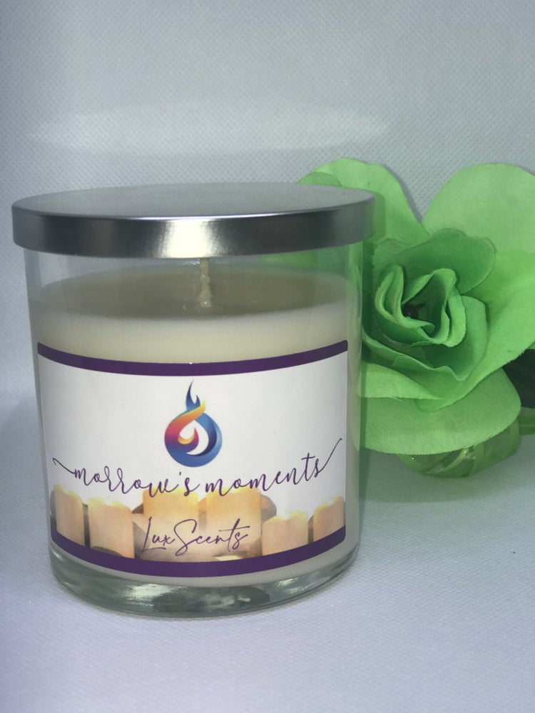Image of 8oz Scented Candle