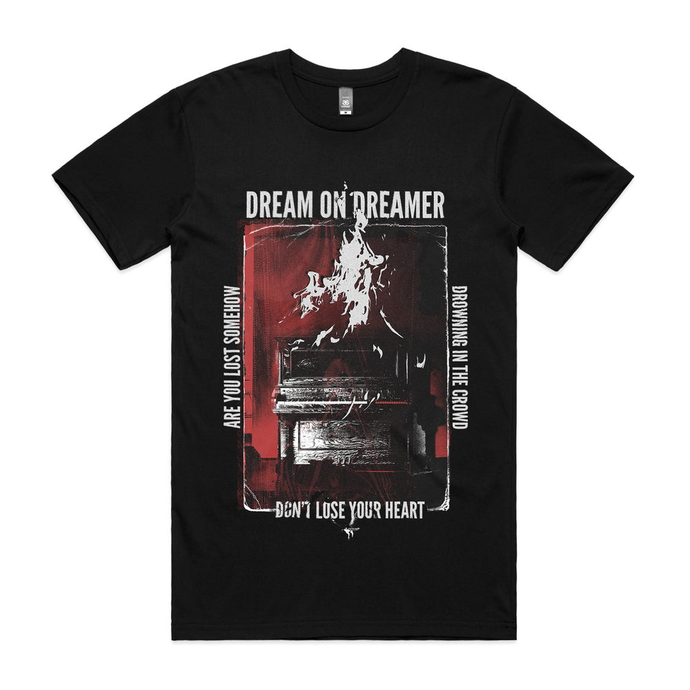 Image of Don't Lose Your Heart LIMITED EDITION Tee