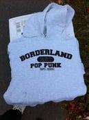 Image of Pop Punk hoodie