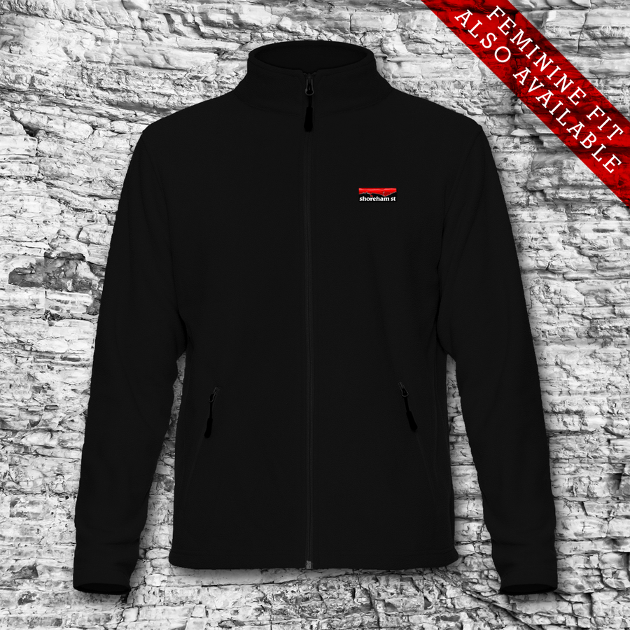 Image of Shoreham Explorer - Micro-Fleece
