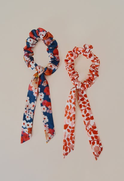 Image of SCRUNCHIES IV