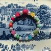 Rainbow Charity Bracelet