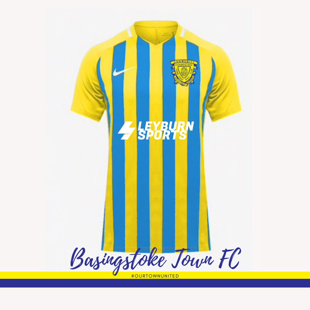 Image of Adult & Kids Home Shirt 2020/21
