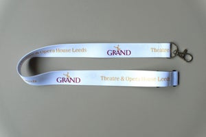 Image of Lanyard | Leeds Grand Theatre and Opera House