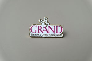 Image of Pin Badge | Leeds Grand Theatre and Opera House