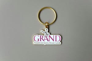 Image of Keyring | Leeds Grand Theatre and Opera House