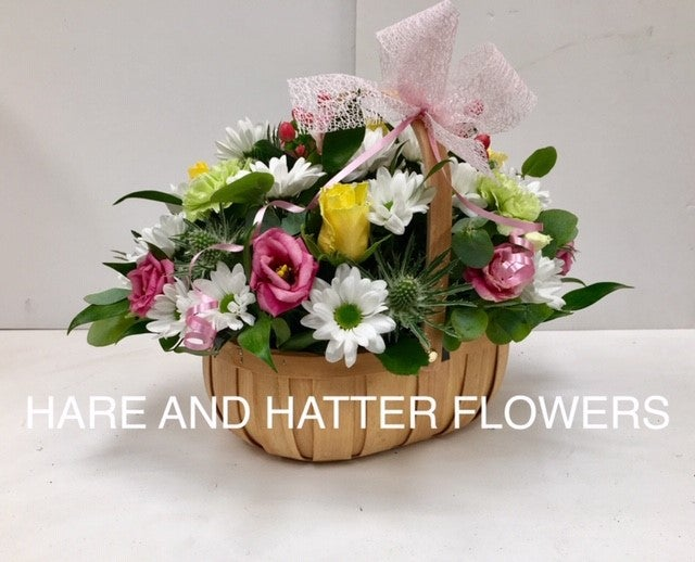 Image of Florist Choice Basket
