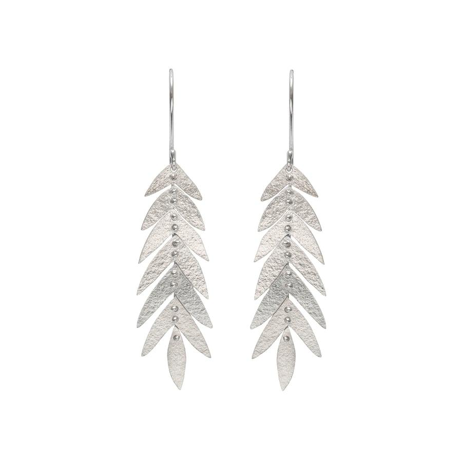 Image of Flow Earrings  II