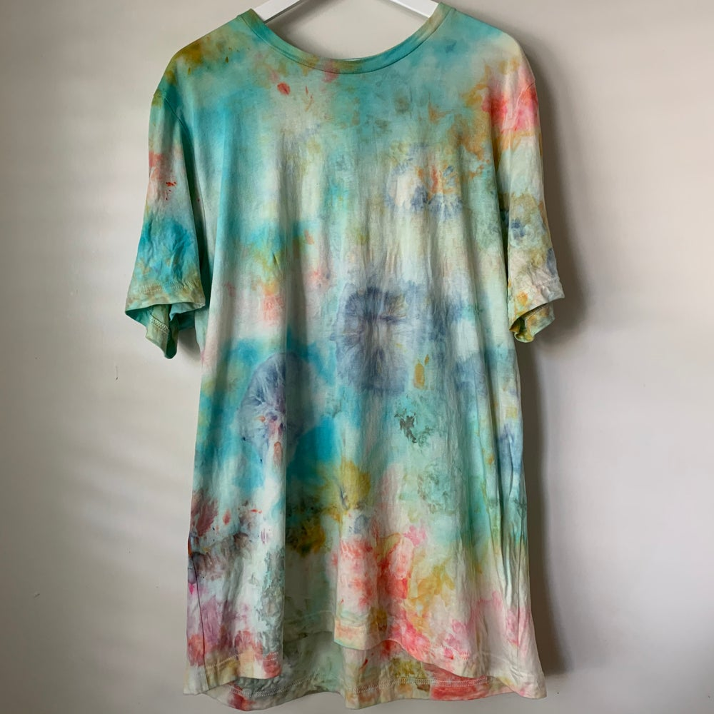 Image of Tie Dye X-Large 1 of 1 (Sand Dollar)