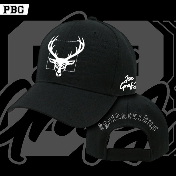 "Image of Joe Graf Jr. ""Bucked Up"" Hat"