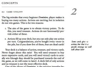 Image of The Ultimate Dominion Strategy Guide