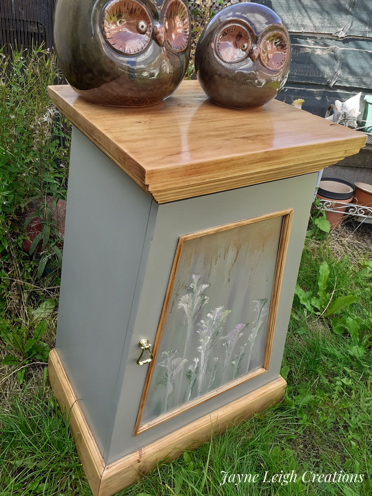 Image of Large Chest Cupboard