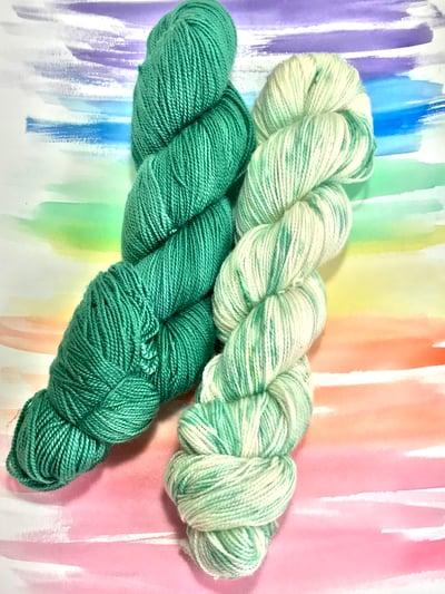 Image of Misty Pine