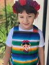 Maria Muñeca Kids Apron