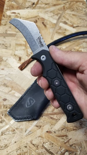 Lineman Knife