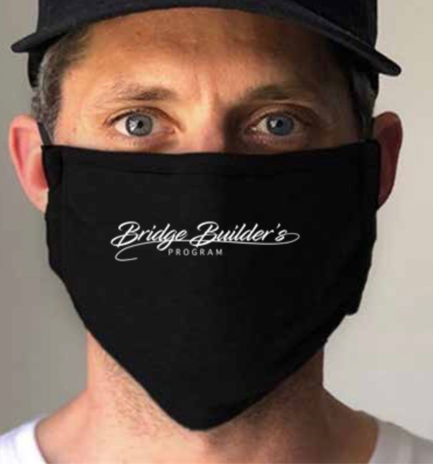 Image of Bridge Builders Program Inc Mask