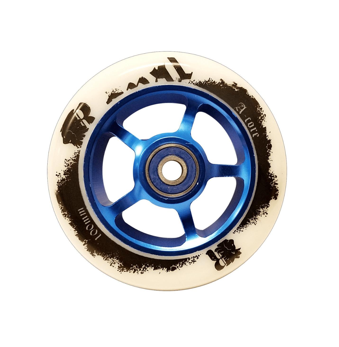 Image of Royal A Core Wheel (1)
