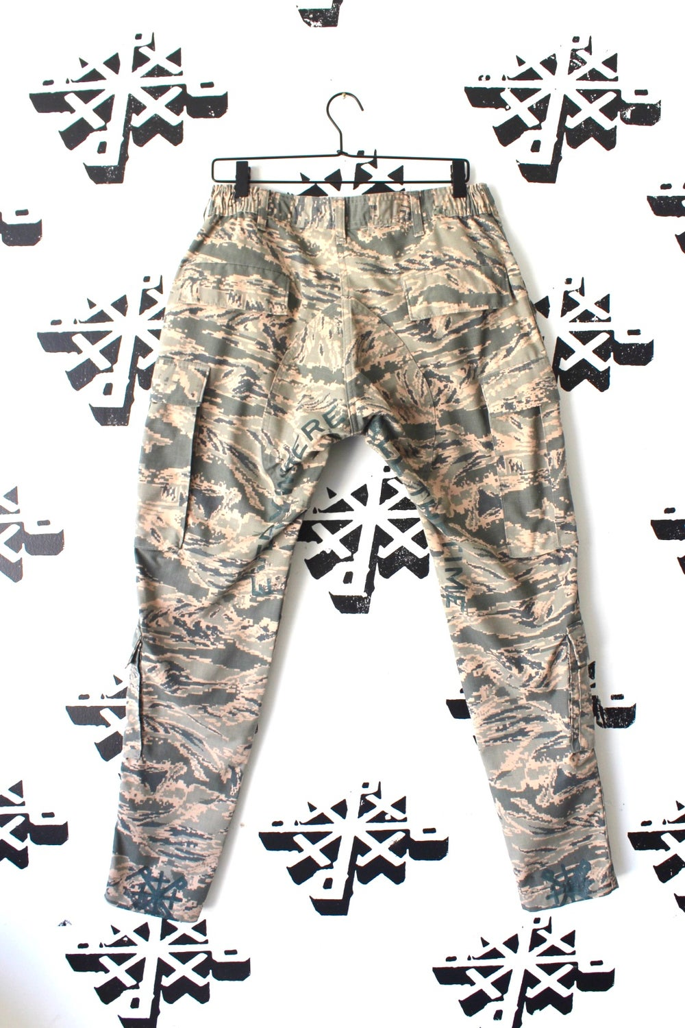 up up cargo pants