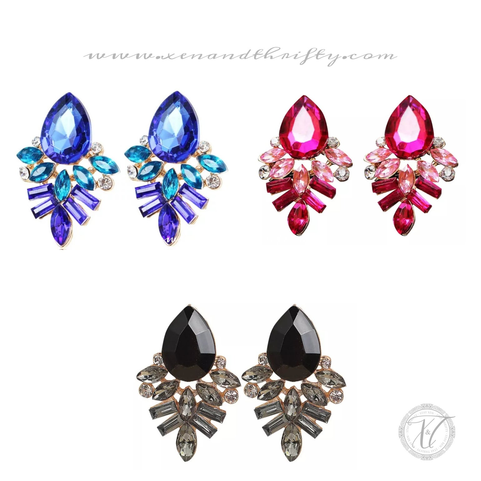 Image of Toia Earring