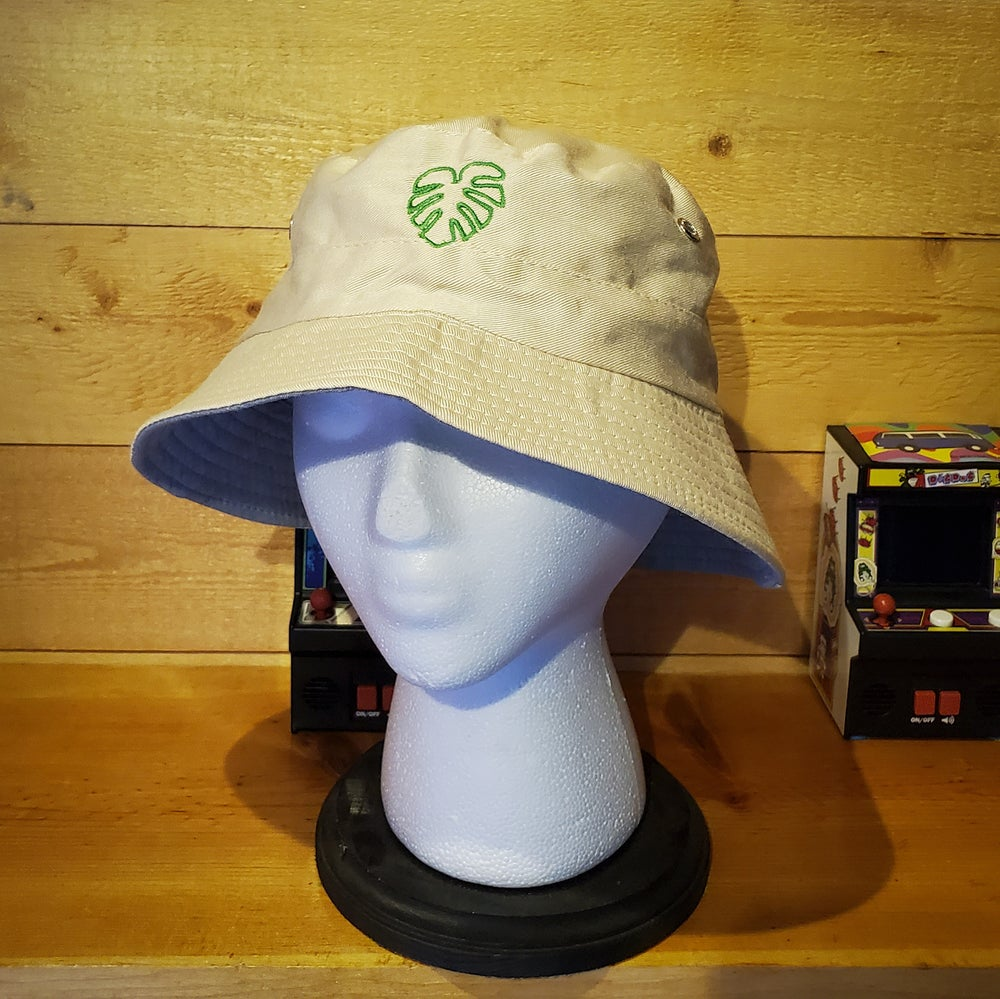 Image of LSC. BUCKET HATS!