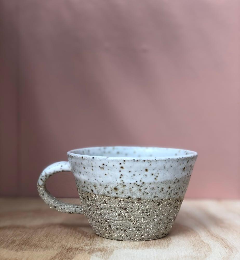Image of Dip flare teacups