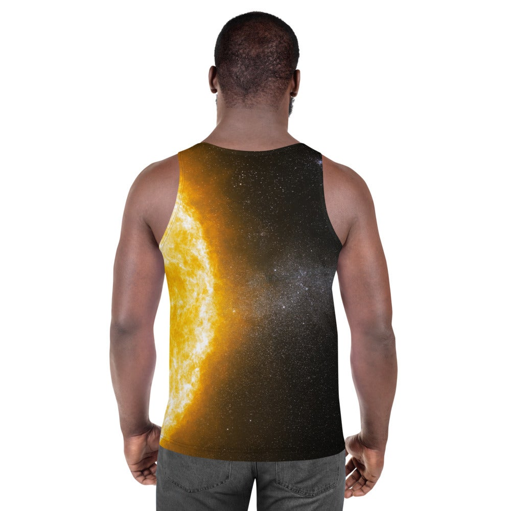 Image of Unisex Tank Top