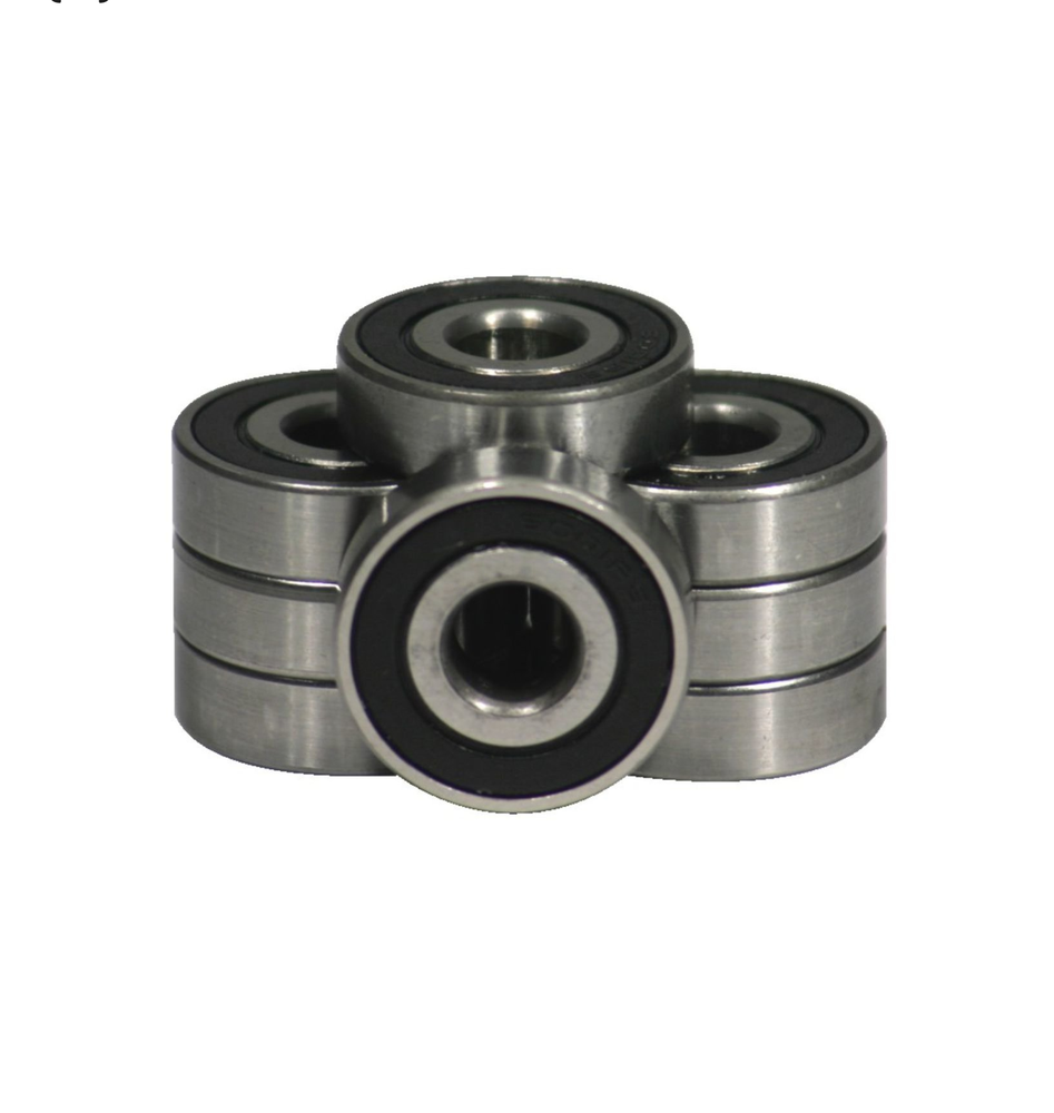 Image of MTBD Bearings 9.5mm X 28mm Bearings (8)