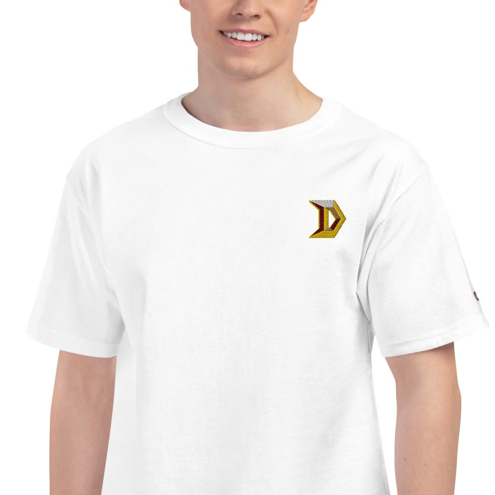 Image of Men's Champion T-Shirt