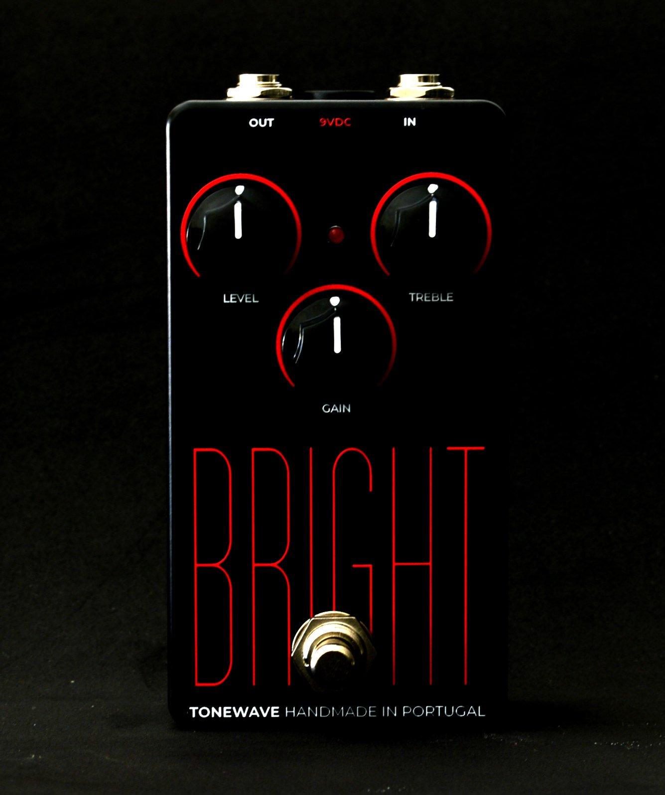 Image of Tonewave FX Bright Distortion