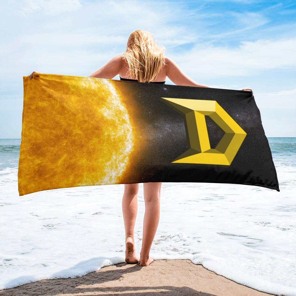 Image of Towel