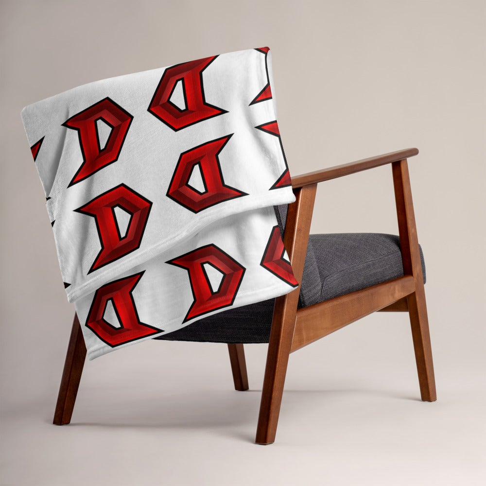 Image of Throw Blanket