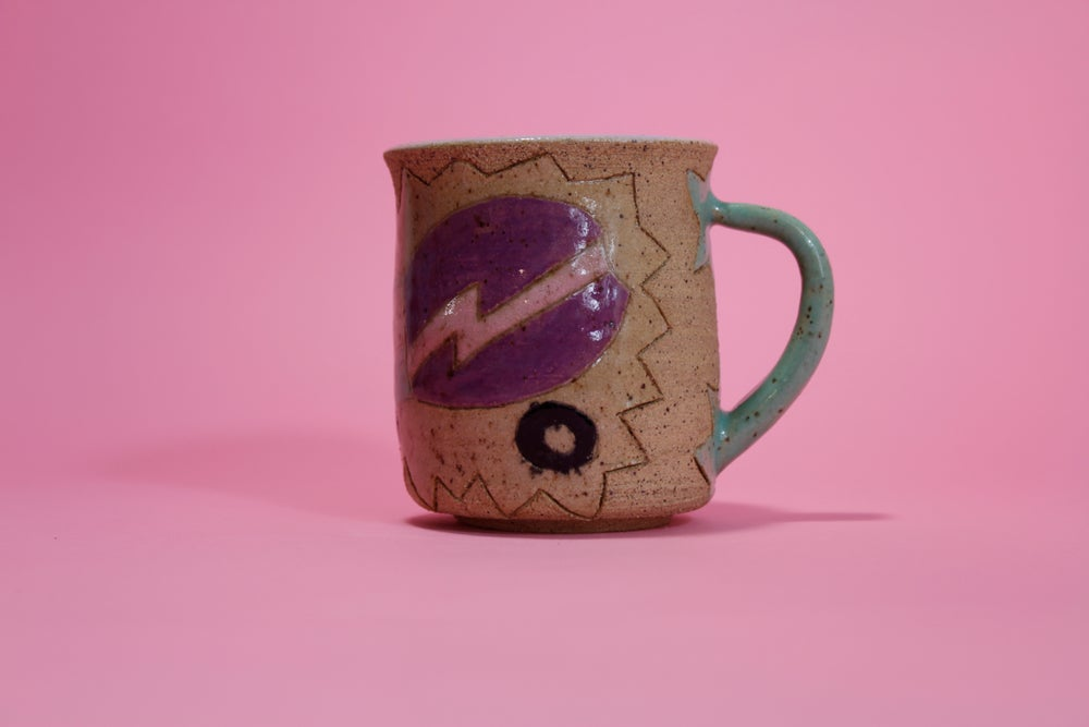 Image of Mixer Mug