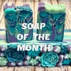 Soap-of-the-Month Subscription