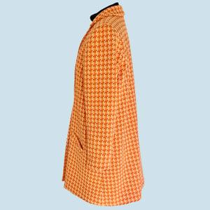 Image of Orange Sherbet Phuncle Jacket