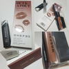 Out & A Pout Caramel Nude Morphe Lip Bundle